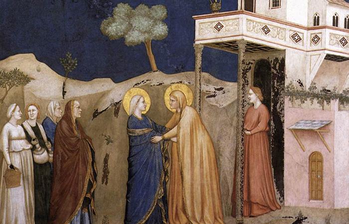 Visitazione Santa Vergine Maria